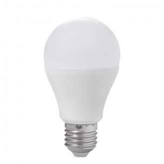 KANLUX 22951 | E27 9,5W -> 63W Kanlux obični A60 LED izvori svjetlosti SMD 850lm 4000K 200° CRI>80