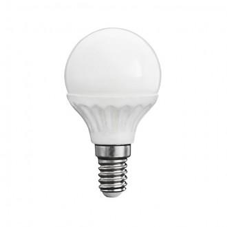 KANLUX 23040 | E14 3W -> 27W Kanlux mala kugla G45 LED izvori svjetlosti SMD 280lm 3000K 200° CRI>80
