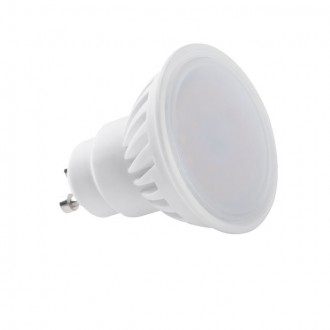 KANLUX 23412 | GU10 9W -> 66W Kanlux spot LED izvori svjetlosti SMD 900lm 3000K 120° CRI>80