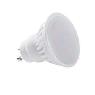 KANLUX 23413 | GU10 9W -> 66W Kanlux spot LED izvori svjetlosti SMD 900lm 6000K 120° CRI>80