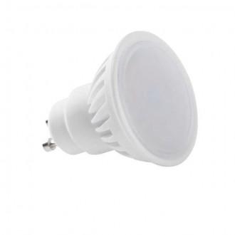 KANLUX 23414 | GU10 9W -> 66W Kanlux spot LED izvori svjetlosti SMD 900lm 4000K 120° CRI>80