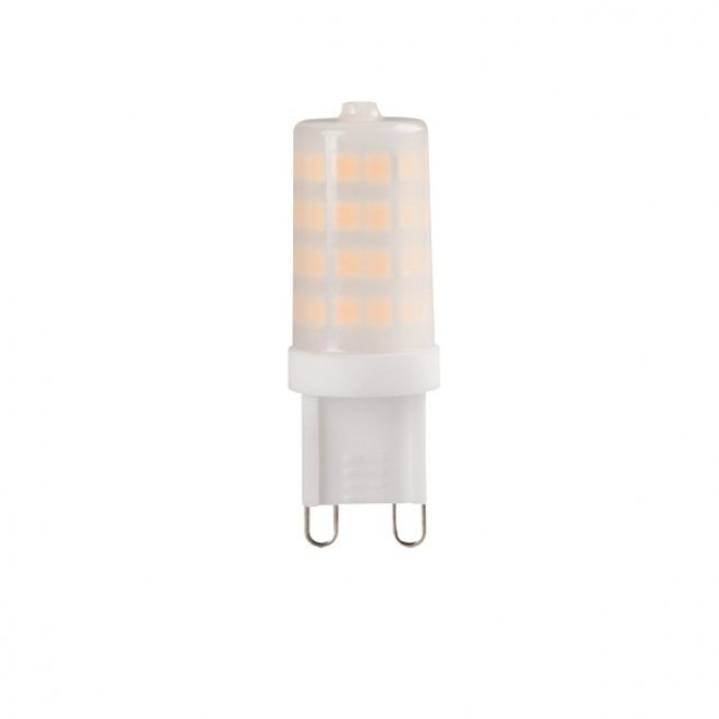 KANLUX 24520 | G9 3,5W -> 28W Kanlux kapsula LED izvori svjetlosti SMD 300lm 3000K 300°