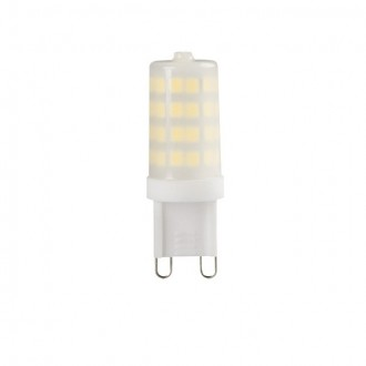 KANLUX 24521 | G9 3,5W -> 28W Kanlux kapsula LED izvori svjetlosti SMD 300lm 6000K 300°