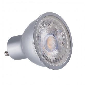 KANLUX 24673 | GU10 7W -> 45W Kanlux spot LED izvori svjetlosti SMD 560lm 2700K 60°