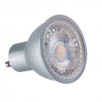 KANLUX 24674 | GU10 7W -> 47W Kanlux spot LED izvori svjetlosti SMD 580lm 4000K 60°