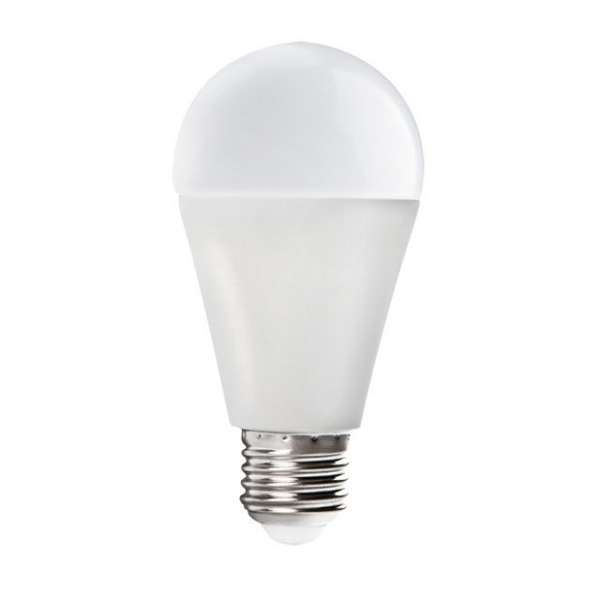 KANLUX 25401 | E27 15W -> 100W Kanlux obični A60 LED izvori svjetlosti SMD 1520lm 4000K 200°