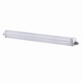 KANLUX 25493 | Nome Kanlux zidna, stropne svjetiljke svjetiljka 1x LED 1800lm 4000K IP65 bijelo