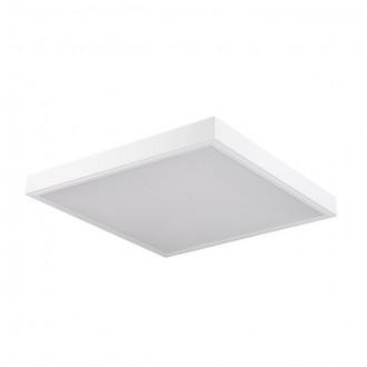 KANLUX 25790 | Towe Kanlux stropne svjetiljke LED panel četvrtast 1x LED 3200lm 4000K bijelo