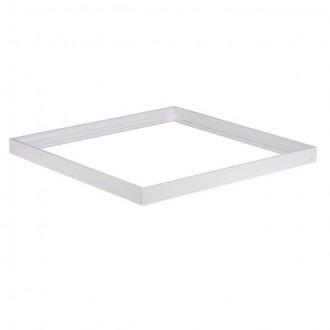 KANLUX 25941 | Kanlux okvir rezervni dijelovi bijelo