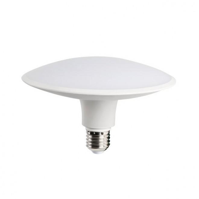 KANLUX 26050 | E27 14W -> 80W Kanlux LED izvori svjetlosti DECORI 1150lm 3000K 160°