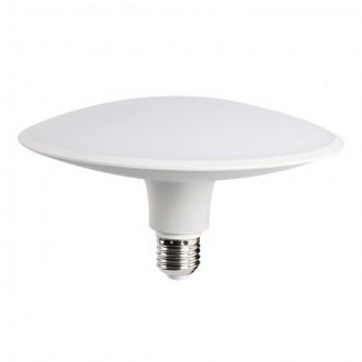 KANLUX 26052 | E27 20W -> 107W Kanlux LED izvori svjetlosti DECORI 1650lm 3000K 160°