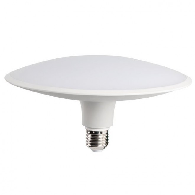 KANLUX 26054 | E27 22W -> 118W Kanlux LED izvori svjetlosti DECORI 1850lm 3000K 160°