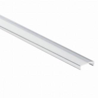 KANLUX 26583 | Kanlux-AP Kanlux sjenilo H - U - 2m - CLICK prozirna