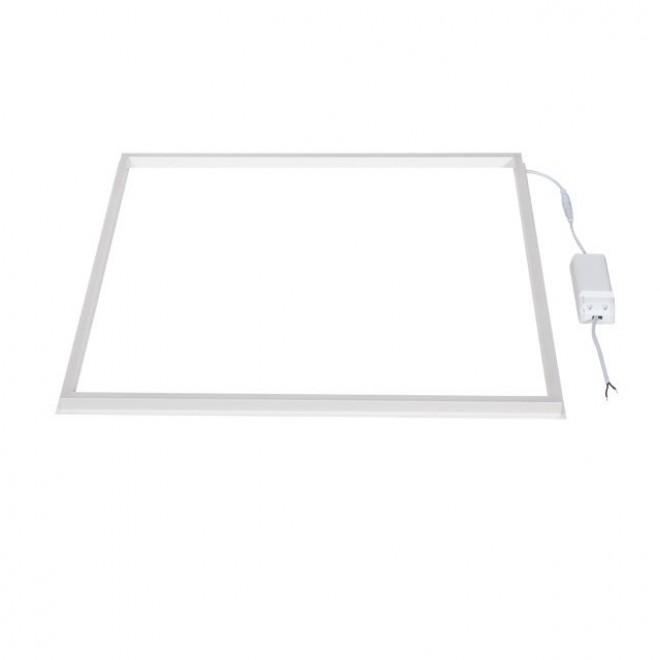 KANLUX 26770   Avar Kanlux spušteni plafon LED panel četvrtast 1x LED 3600lm 4000K bijelo