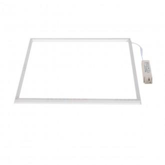 KANLUX 26772 | Avar Kanlux spušteni plafon LED panel četvrtast 1x LED 3800lm 3000K bijelo