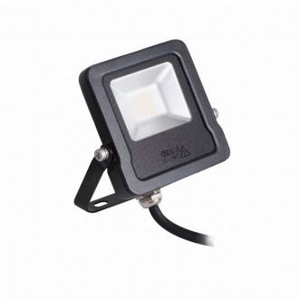 KANLUX 27090 | Antos-LED Kanlux reflektor svjetiljka elementi koji se mogu okretati 1x LED 800lm 4000K IP65 crno