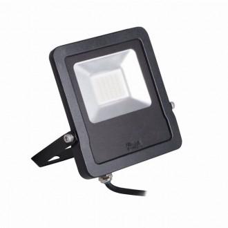KANLUX 27092 | Antos-LED Kanlux reflektor svjetiljka elementi koji se mogu okretati 1x LED 2400lm 4000K IP65 crno