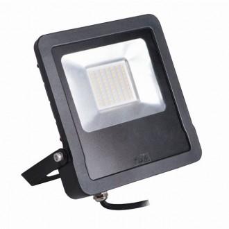 KANLUX 27093 | Antos-LED Kanlux reflektor svjetiljka elementi koji se mogu okretati 1x LED 4000lm 4000K IP65 crno