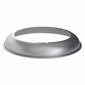 KANLUX 27153 | HB-Pro-LED Kanlux sjenilo reflektori aluminij