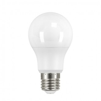 KANLUX 27271 | E27 5,5W -> 41W Kanlux obični A60 LED izvori svjetlosti IQ-LED 480lm 4000K 240° CRI>80