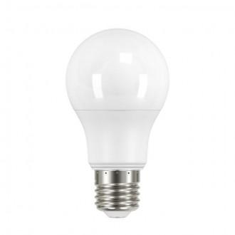 KANLUX 27278 | E27 10,5W -> 76W Kanlux obični A60 LED izvori svjetlosti IQ-LED 1080lm 6500K 220° CRI>80