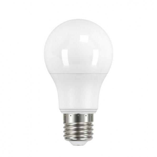 KANLUX 27287 | E27 8,5W -> 64W Kanlux obični A60 LED izvori svjetlosti IQ-LED DIM 880lm 6500K jačina svjetlosti se može podešavati 240° CRI>80