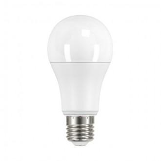 KANLUX 27291 | E27 15W -> 100W Kanlux obični A60 LED izvori svjetlosti IQ-LED DIM 1520lm 2700K jačina svjetlosti se može podešavati 240° CRI>80