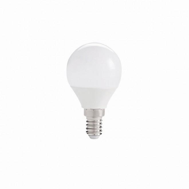 KANLUX 27300   E14 5,5W -> 40W Kanlux mala kugla G45 LED izvori svjetlosti IQ-LED 470lm 2700K 220° CRI>80