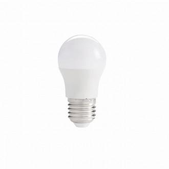 KANLUX 27309 | E27 7,5W -> 60W Kanlux mala kugla G45 LED izvori svjetlosti IQ-LED 810lm 2700K 200° CRI>80