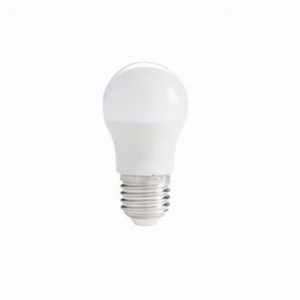 KANLUX 27310 | E27 7,5W -> 61W Kanlux mala kugla G45 LED izvori svjetlosti IQ-LED 830lm 4000K 200° CRI>80