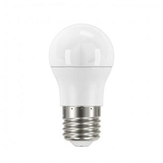 KANLUX 27311 | E27 7,5W -> 61W Kanlux mala kugla G45 LED izvori svjetlosti IQ-LED 830lm 6500K 200° CRI>80