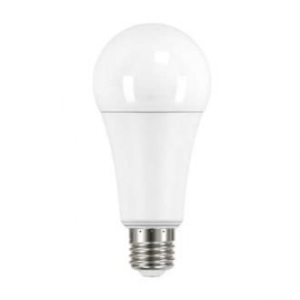 KANLUX 27314 | E27 17,5W -> 126W Kanlux obični A67 LED izvori svjetlosti IQ-LED DIM 2000lm 6500K 230° CRI>80