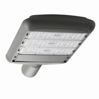 KANLUX 27332 | Street-LED Kanlux cestovna / javna rasvjeta svjetiljka 1x LED 11700lm 4000K IP65 sivo