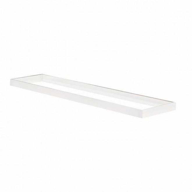 KANLUX 27611 | Kanlux okvir rezervni dijelovi bijelo