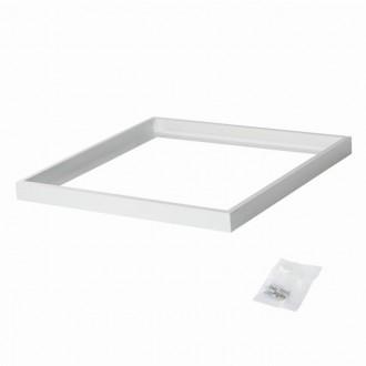 KANLUX 27613 | Kanlux okvir rezervni dijelovi bijelo