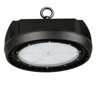 KANLUX 28532 | HB-Master-LED Kanlux LED svjetiljka za hale svjetiljka 1x LED 26000lm 4000K IP65 IK08 crno