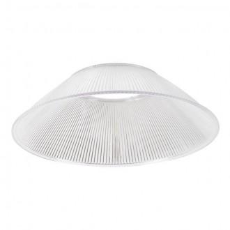 KANLUX 28535 | HB-Master-LED Kanlux sjenilo reflektori prozirna