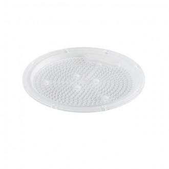 KANLUX 28537 | Kanlux sočivo 60° rezervni dijelovi prozirna