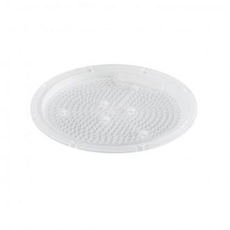 KANLUX 28538 | Kanlux sočivo 90° rezervni dijelovi prozirna