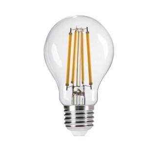 KANLUX 29605 | E27 10W -> 100W Kanlux obični A60 LED izvori svjetlosti filament 1520lm 2700K 320° CRI>80