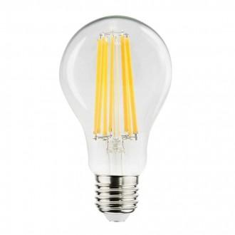 KANLUX 29639 | E27 15W -> 150W Kanlux obični A70 LED izvori svjetlosti filament 2450lm 2700K 320° CRI>80