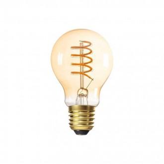 KANLUX 29642 | E27 5W -> 23W Kanlux obični A60 LED izvori svjetlosti super warm - filament 230lm 1800K 320° CRI>80