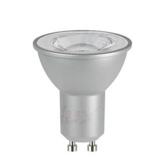 KANLUX 29806 | GU10 7W -> 75W Kanlux spot LED izvori svjetlosti IQ-LED 580lm 2700K 36° CRI>95