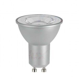 KANLUX 29809 | GU10 7W -> 43W Kanlux spot LED izvori svjetlosti IQ-LED 580lm 2700K 120° CRI>95