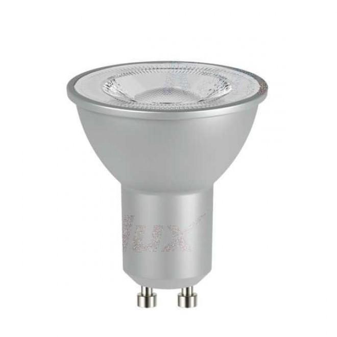 KANLUX 29811 | GU10 7W -> 43W Kanlux spot LED izvori svjetlosti IQ-LED 580lm 6500K 120° CRI>95