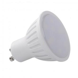 KANLUX 30190 | GU10 6W -> 38W Kanlux spot LED izvori svjetlosti SMD 430lm 3000K 120°