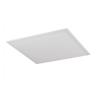 KANLUX 30221 | Barev Kanlux spušteni plafon LED panel četvrtast 1x LED 3000lm 4000K bijelo