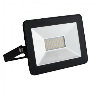 KANLUX 30351 | Grun Kanlux reflektor svjetiljka pravotkutnik elementi koji se mogu okretati 1x LED 1400lm 4000K IP65 crno