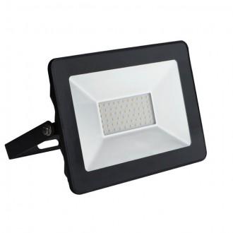 KANLUX 30352 | Grun Kanlux reflektor svjetiljka pravotkutnik elementi koji se mogu okretati 1x LED 2100lm 4000K IP65 crno