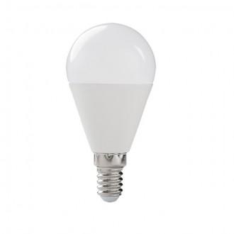 KANLUX 30443 | E14 8W -> 48W Kanlux mala kugla G45 LED izvori svjetlosti SMD 600lm 3000K 210°